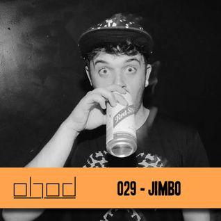 #029 - Jimbo - Bass