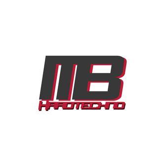 Markus Bretter - U like Hard-Techno?!