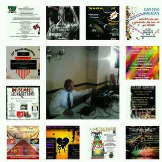 2015 Mix