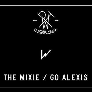 P-T-W School The Mixie Vol. 6 / Go Alexis