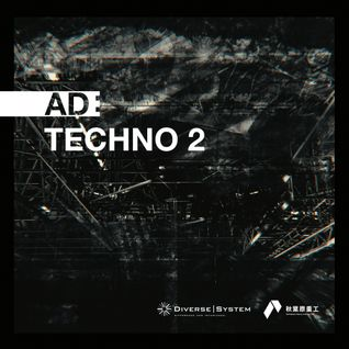 AD:TECHNO 2 - Exclusive Mix - mixed by wat