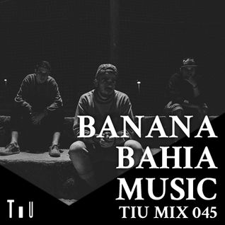 Banana Bahia Music