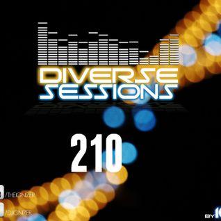 Ignizer - Diverse Sessions 210