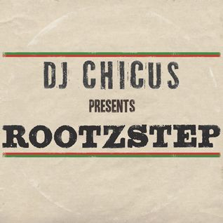 ROOTZSTEP MIX