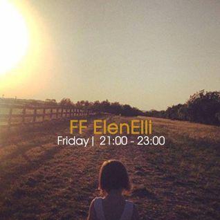 FF elenelli @innersound-radio 07.11.2014