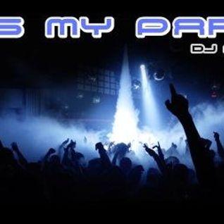 Dj Arjuna - It's My Party