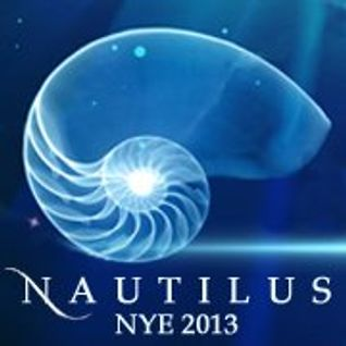 Arthur Galestian – Live at Nautilus NYE 2013. San Francisco, CA – Dec 31, 2012 [New Year's Eve]