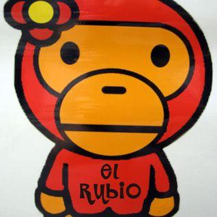 El Rubio - Sonido Profundo