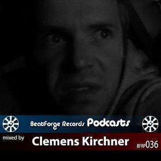 BFR Podcast | 036 | Clemens Kirchner