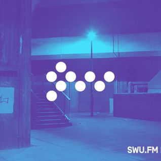 Thing - Swu.FM Guest Mix 2016