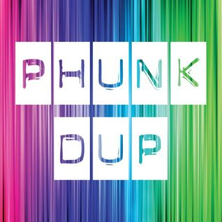 PHUNK'DUP 'Liberties' {edit} 2012 unsigned