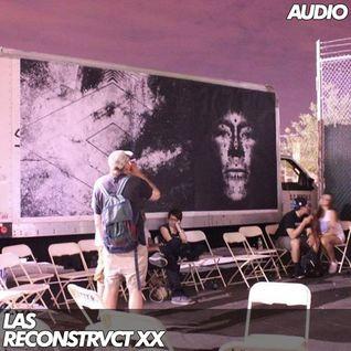 Las – Reconstrvct XX [2014]