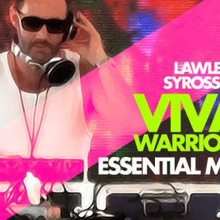 Steve Lawler & Darius Syrossian @ BBC Radio 1 Essential Mix (VIVA Warriors, Sankeys Ibiza, Spain)