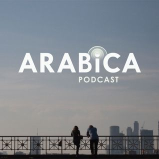 ТЕПLО #9 (Apr.5, 2009) @ Arabica PODCAST