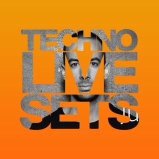 Julian Perez Dj Mix - Space, Ibiza (ENTER. Terrace Week 9) - 27-08-2015