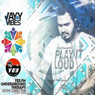 Underground Therapy 105 Guest Mix with Ultra