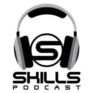 Robbie Jay - Skills Podcast 06