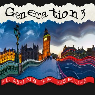 Generation3 on Zone One Radio - The urban music show (29/05/2013)