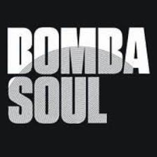 Bombasoul Transmissions Show #3 on MYCYradio with a deep-house mix by DJ Sefan-F