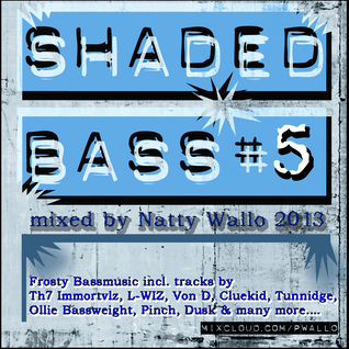 Shaded Bass 5
