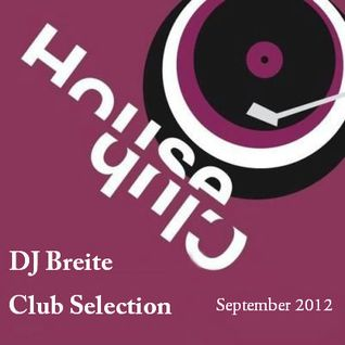 DJ Breite Club Selection