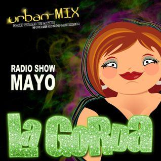 La Gorda Mayo 2013
