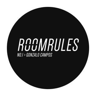ROOMRULES no.1