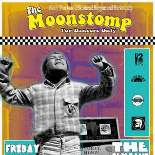 "Cornerstone original Ska 7"" singles '62-'72 (5th Feb 2016)"