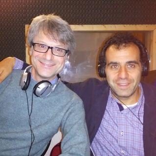 La Musica Dentro (4) UNO - ospite Mauro De Pascalis (12 ottobre 2016)