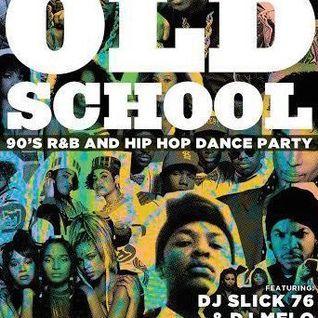 DJ Melo - 90's Party Mix Pt 2 (Dec '15)