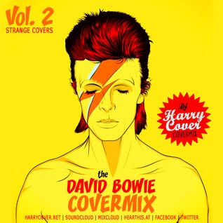 Dj Harry Cover - Covermix - David Bowie (Vol 2)