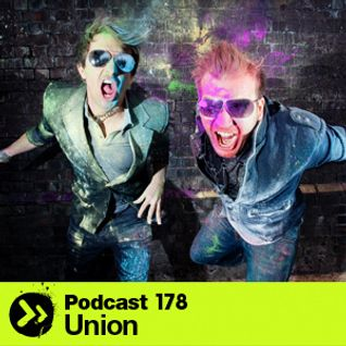 DTPodcast178: Union