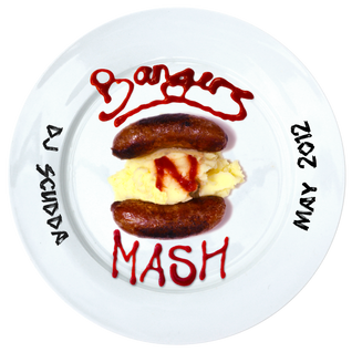 """Bangers N Mash"" May 2012 Promo CD *FREE DOWNLOAD*"