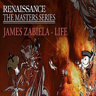 James Zabiela - Renaissance The Masters Series Life Preview Promo Mix (2010.04.06.)