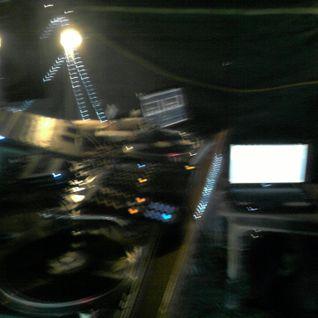 MrSnooze Live @Siemers Open Air Spektakel 08.07.2011