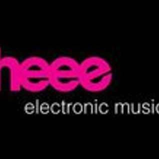 Drake Dehlen - 2012 N°7 (Tech-house mix)-(Radio WHEEE.fm-march)