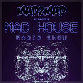 Mad House Radio Show 005 with Beltek (Serbia Wonderland Special Mix)