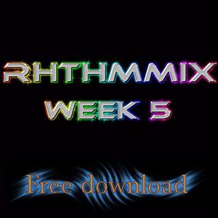 RhthmMix#5