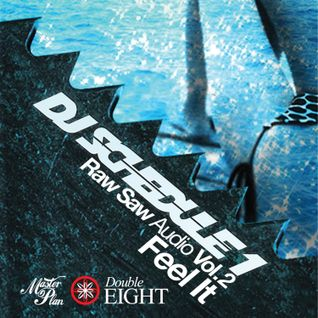"Presented By Club Double-Eight ""Feel It"" Mixtape"