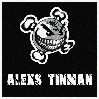 Alexs TinMan @ 09.06.2014 MASTERS OF HARDTECHNO #5