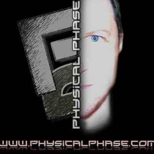 Physical Phase Guestmix - Above The Mix - November 2010