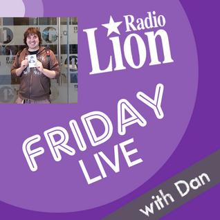 Friday Live - 3 May '13