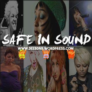 Safe In Sound (A Female Vocal Celebration)