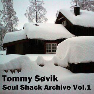 Tommy Søvik - Soul Shack Archive Volume One
