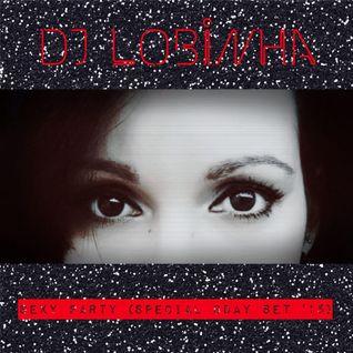 DJ Lobinha - Sexy Party (Special B-Day Set '15)