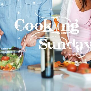 S2E21 Cooking Sunday 31.5.2015