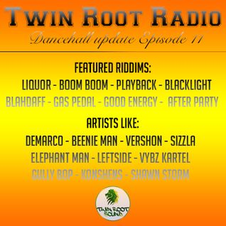 Twin Root Radio Episode 11