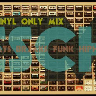 FULLMIXX november 2015 vinyl edition