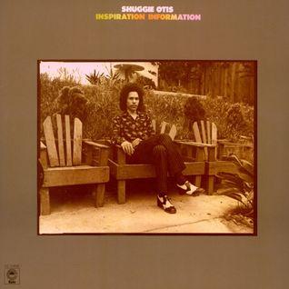 Shuggie Otis- Inspiration Information (1974) ~Full Album~