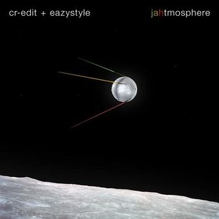 Cr-edit & Eazystyle MC - Jahtmosphere